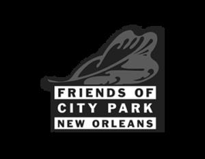 Friends of City Park